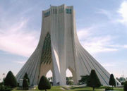 Information about IRAN by Wikipedia Encyclopedia